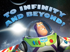 The Jay Garvens Show To Infinity and Beyond