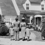The American Dream…The American Home