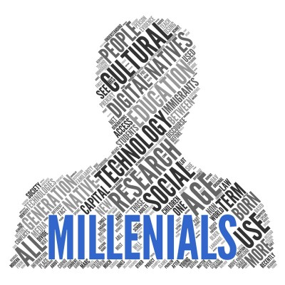 Demographics in America: The Millennial Wave to Come