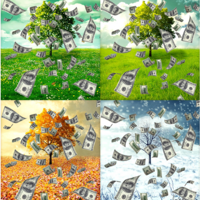 Financial Seasons