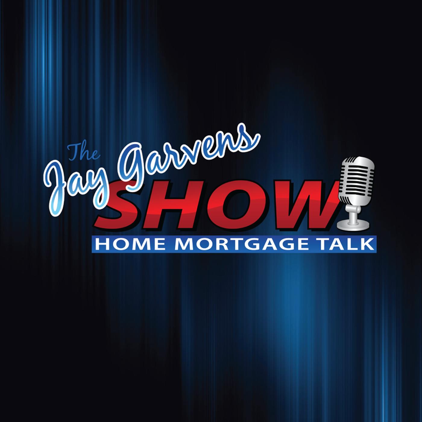 The Jay Garvens Show