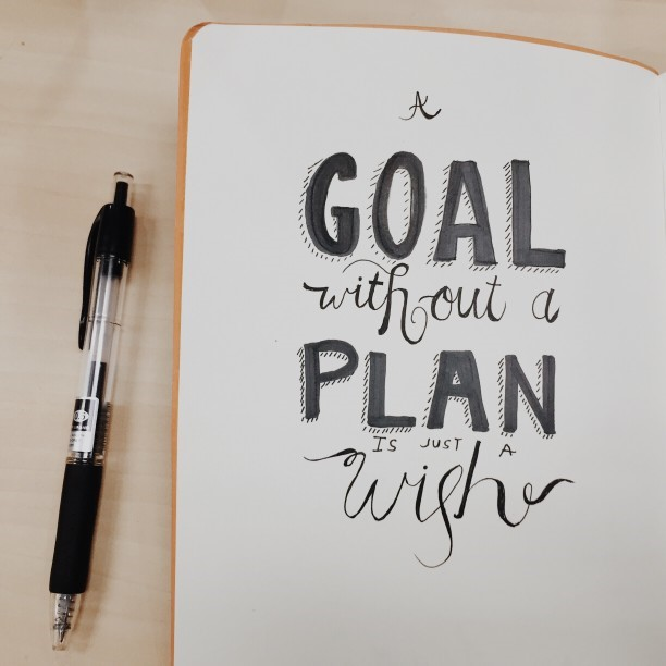 12-19-20 – SETTING YOUR GOALS AND VISIONS FOR 2021
